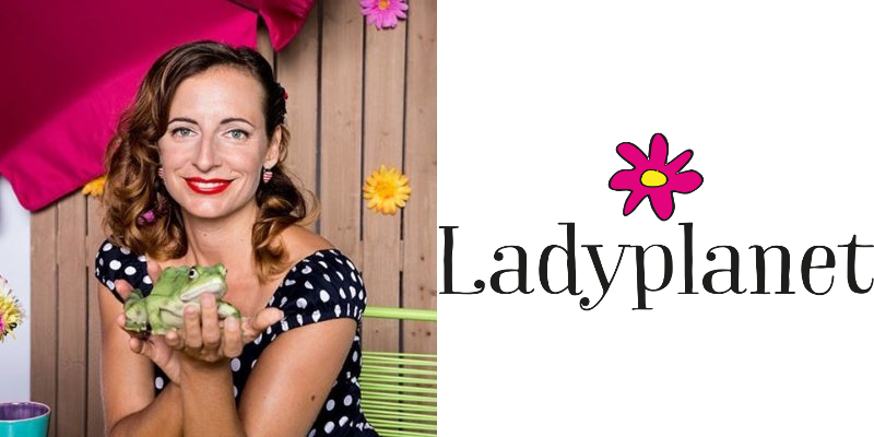 ladyplanet