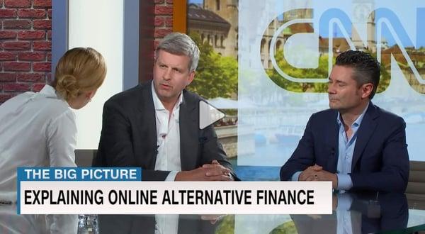 Online Alternative Finance