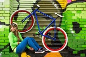 Wachstumsfinanzierung für Urban Rider