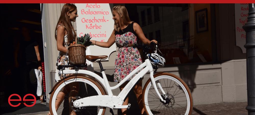 Anleger Crowdlending für E-Bike