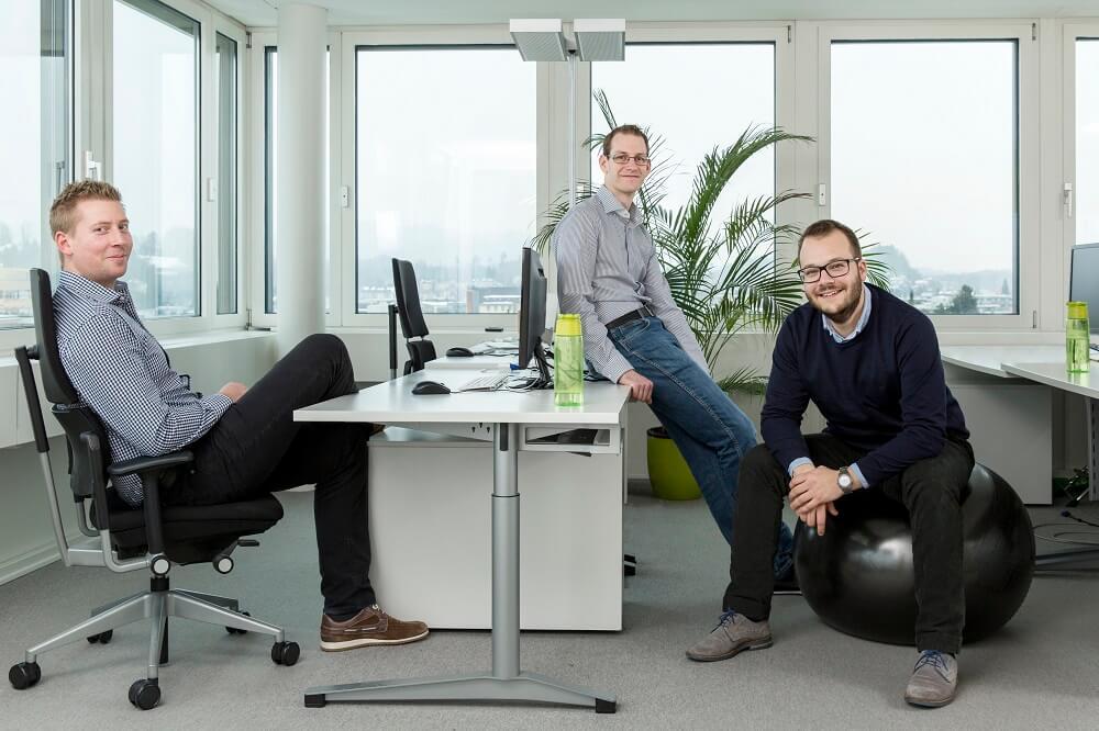 Bexio Integration swisspeers Firmenkredit
