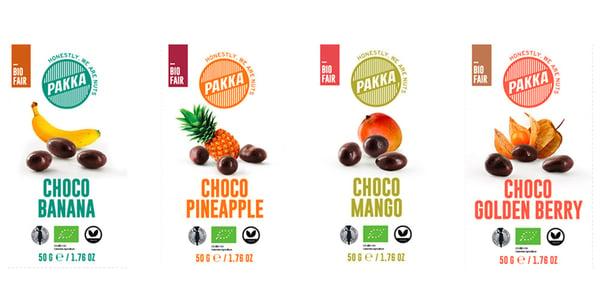 Impact Investing mit Choco Fruits