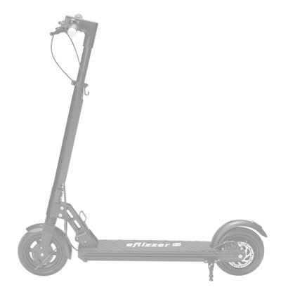 Escooter Babutec