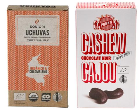 Cashew finanzieren mit swisspeers