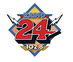 Pakka bei Radio 24