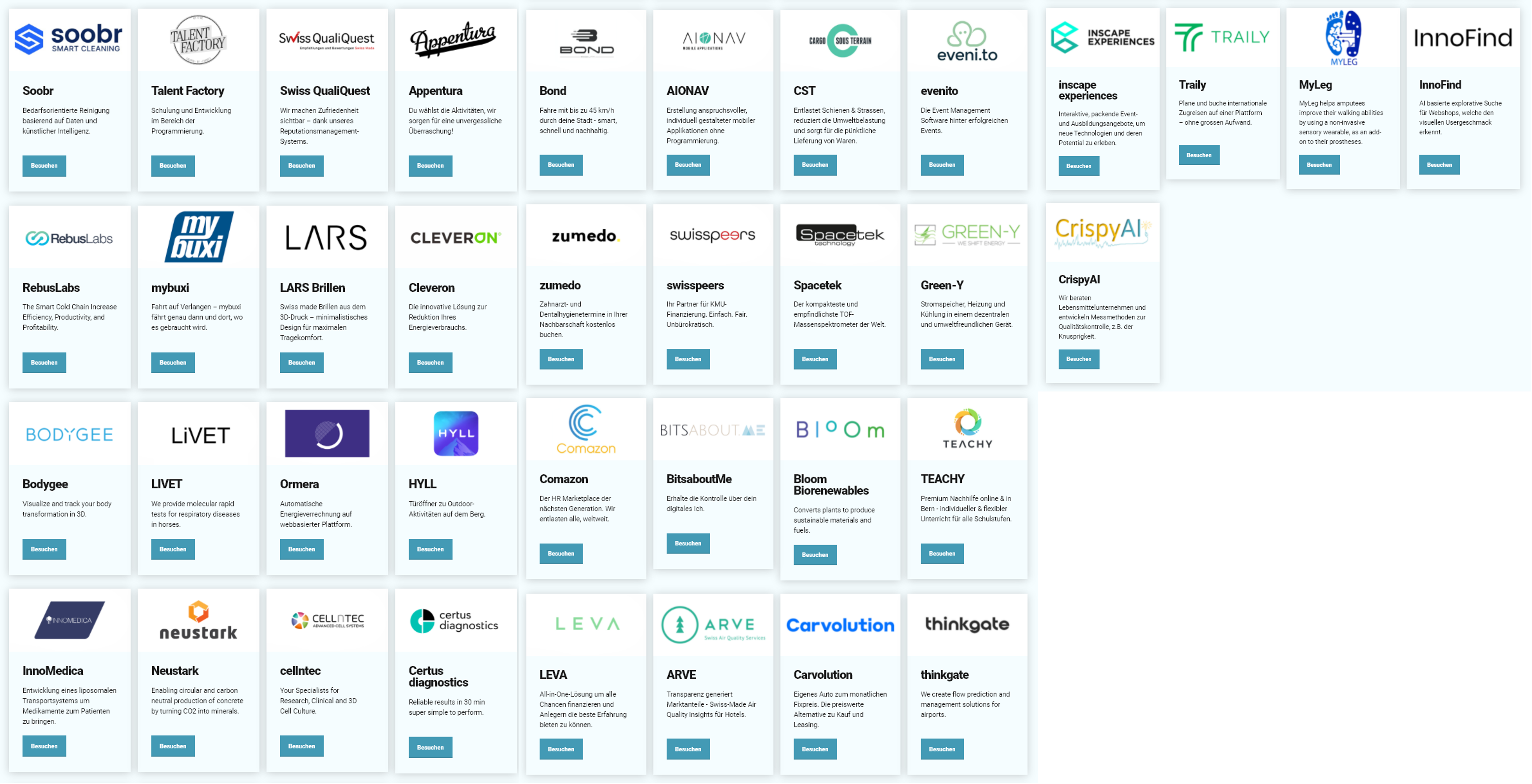 zid startup community