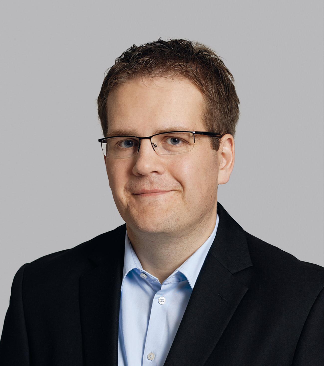 Roland Gfeller